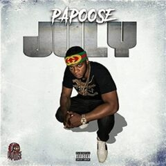 Papoose – July (2021)