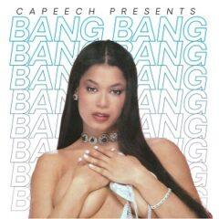 The Mighty Capeech – Bang Bang (2021)