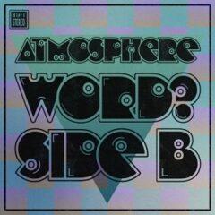 Atmosphere – WORD? – Side B (2021)