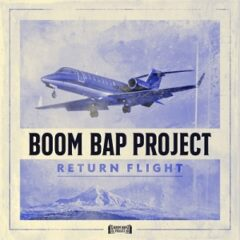 Boom Bap Project – Return Flight (2021)