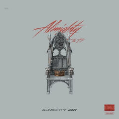Almighty Jay – ALMIGHTY: THE EP (2021)