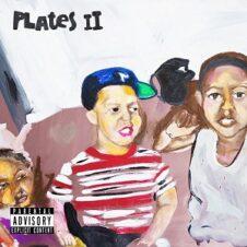 Rick Hyde – Plates II (2021)