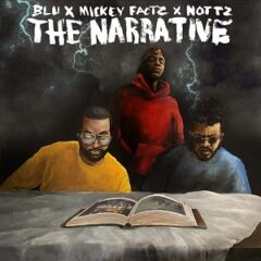 Blu, Mickey Factz & Nottz – The Narrative (2021)