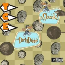 Skunkz & DirtyDiggs – TCE (Time Course Experiment) (2021)
