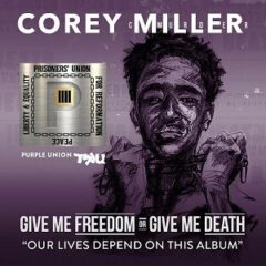 C-Murder – Give Me Freedom or Give Me Death (2021)