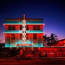 Benny the Butcher & 38 Spesh – Trust The Sopranos: '83 Miami Edition (Big Ghost Ltd. Remix) (2021)