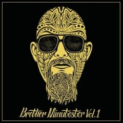 Brother Ali – Brother Minutester Vol. 1 (2021)