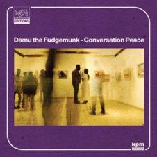 Damu The Fudgemunk – Conversation Peace (2021)