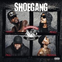 Horseshoe Gang – Slaughterhouse Records (2021)