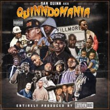 San Quinn & Zaytoven – Quinndomania EP (2021)