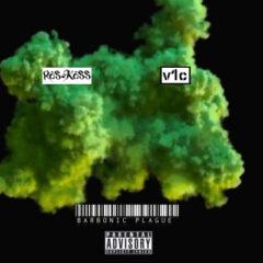 Ras Kass & V1c – Barbonic Plague EP (2021)
