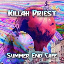 Killah Priest – Summer End Cafe (2021)