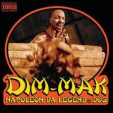 Napoleon Da Legend & Dus – Dim-mak (2021)