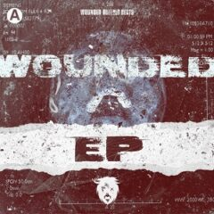 Wounded Buffalo Beats – Wounded EP (2021)