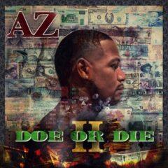 AZ – Doe Or Die II (2021)