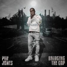 Piif Jones – Bridging The Gap (2021)