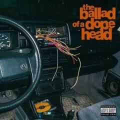 Jay Worthy, TF & Budgie – The Ballad Of A Dopehead (2021)
