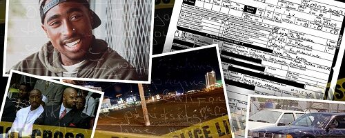 Tupac Murder: Las Vegas Cop Still Entangled In Wild Conspiracy Theory 25 Years Later